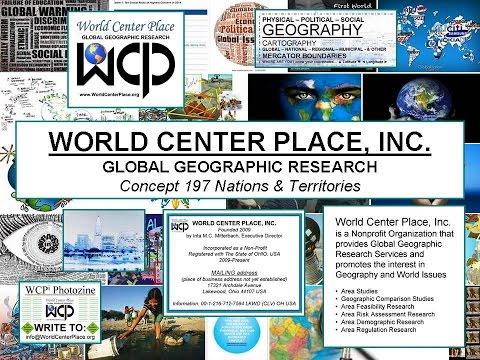 World Center Place, Inc.