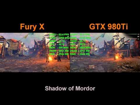 980 ti vs fury x 1080p hd