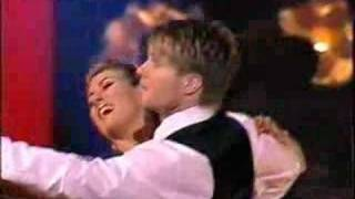 Vickie Jo Ringgaard & David Owe - Slow foxtrot