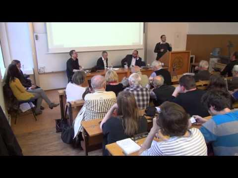 Věda - Kritické myšlení - Víra (PF UK v Praze 14.5.2014)