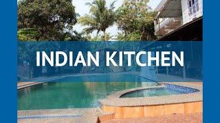INDIAN KITCHEN 2* Индия Север Гоа обзор – отель ИНДИАН КИЧЕН 2* Север Гоа видео обзор