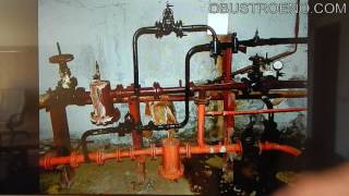 видео Горячее  водоснабжение