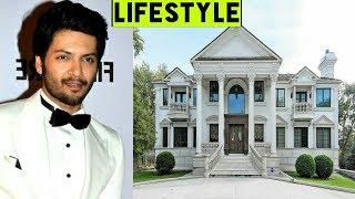Happy Phirr Bhag Jayegi 2   Ali Afzal Net Worth, Biography,Lifestyle,House & More