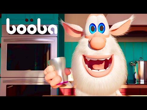 Booba 🍉🥤🍍 El Jugo de Frutas 🍉🍍🥤 Dibujos Animados Divertidos para Niños