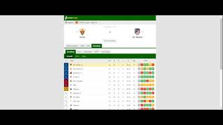 [Football goals highlights betting] ELCHE VS ATLETICO MADRID PREDICTION & BETTING TIPS - 01/05/2021