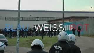 Blau Weiss Rot - Trailer 2