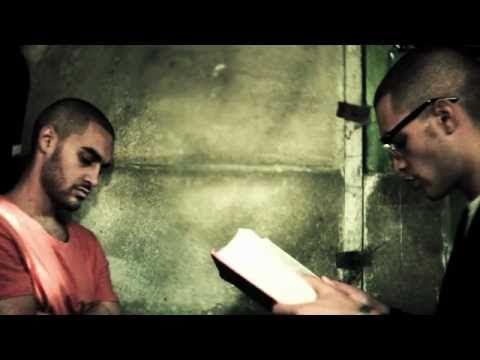 Lowkey - Terrorist? (Official Music Video)