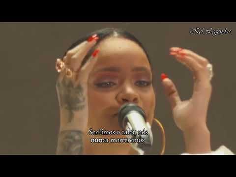 Rihanna - Diamonds Live (LEGENDADO/TRADUÇÃO)