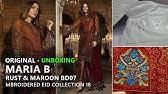 1b0a3e3769 Gul Ahmed Festive Eid Collection 2018 - Stitched Peach FE77 ...