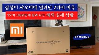 """삼성TV 75""""가 170원에 팔려 나간_애국심…"""