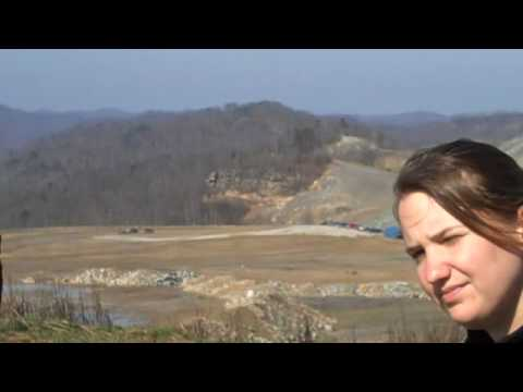Coal Mining and the Environment