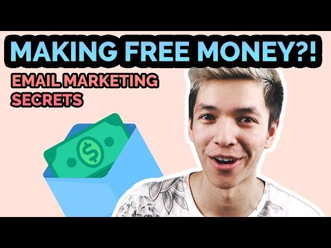 EMAILS Can Make More Money Than Your Ads & Here's How - Shopify DropShipping 2018 Email Tutorial