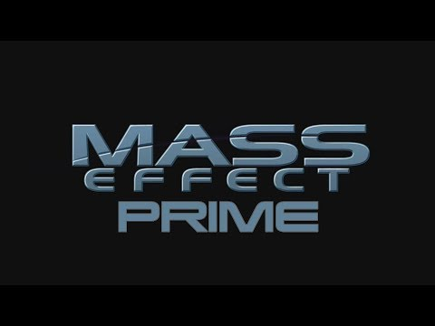 Mass Effect: Prime
