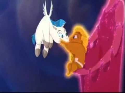 hercules and pegasus meet again soon