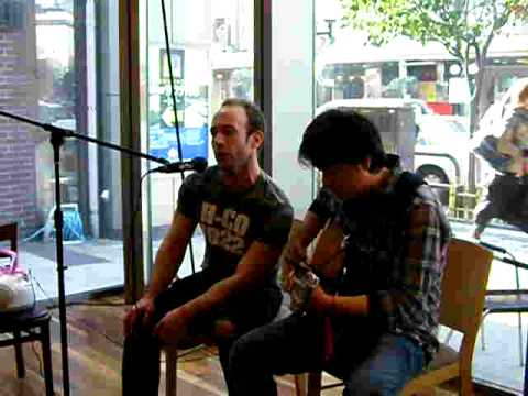 Open Mic Performance #14