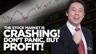 The Stock Market is Crashing! Don