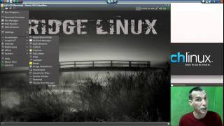 Bridge Linux: Arch Linux Made Easy.