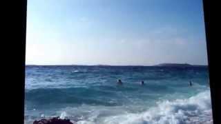camp adriatic primosten