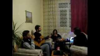 KAÇIŞ -  İNAN,SERDAR,BAŞAK,ENGİN Video