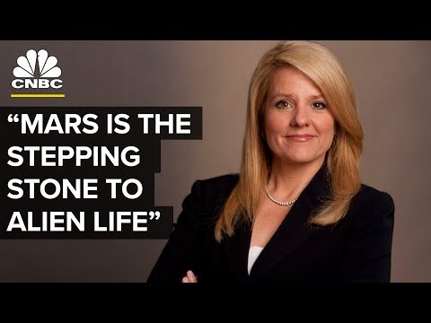 SpaceX President Gwynne Shotwell On Elon Musk And The Future Of Space Launches | CNBC