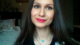 Видео урок по вечернему макияжу | DIY | Video tutorial on evening makeup | Mary Kay