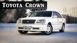 Toyota Crown 170 кузов - Лучший из всех Прулей - Обзор авто от РДМ-Импорт