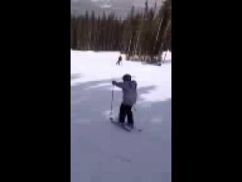 Jimmy ski