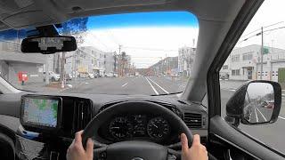 【Test Drive】 2020 MC Nissan Elgrand HighWaySTAR 3.5L 4WD(7 Seater) - POV Drive