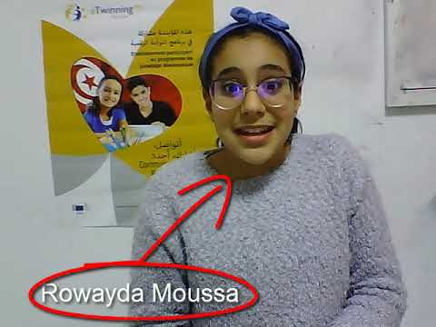 rowayda Moussa presentation - Beirut Crossroads of cultures