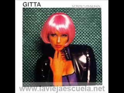 Gitta - No More Turning Back