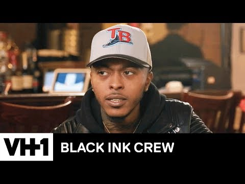 Donna's Twin Doesn't Like Alex aka 'The Vagina Slayer' | Black Ink Crew