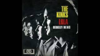 The Kinks - LOLA - LIVE