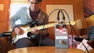"General Guitar Gadgets (GGG) DOD 250 Clone ""77 Gray Specs"""