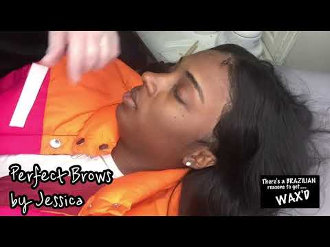 Perfect Brows by Jessica