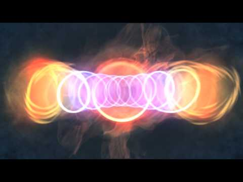 """Burst Generator"" Video by Todd Kumpf, 3D & Visual Effects Artist"