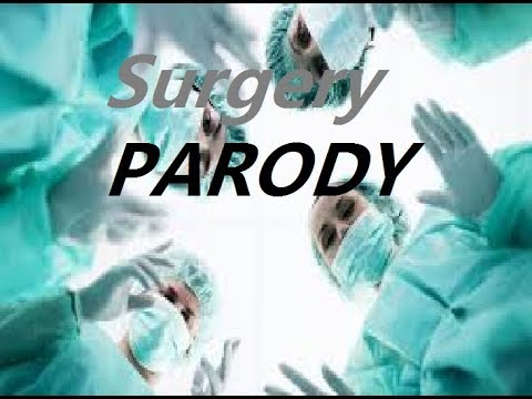 TERRIBLE SURGEONS? l Surgeon Parody
