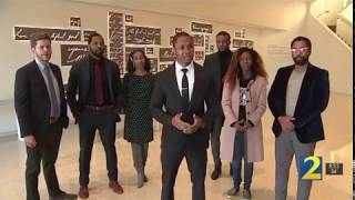 WSBTV Action News: Local Group of Millennials Looking to Move Dr. King's Legacy Forward