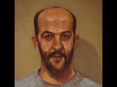 portrait peinture à l'huile en 4 étapes -