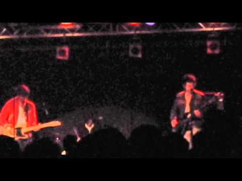 We Are Scientists-Live(4/21/2014)