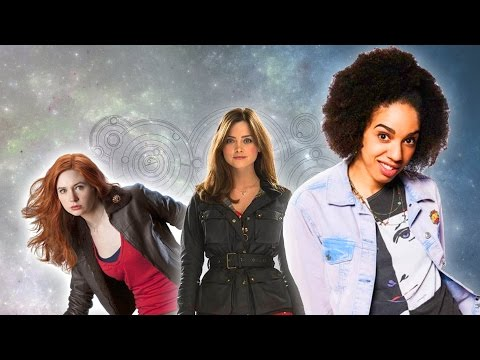 Doctor Who: The Companions Trailer - 2005-2016 (HD)