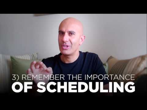 The Reasons We Don't Achieve Success | Robin Sharma