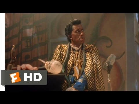 A Rage in Harlem 212 Movie CLIP  I Put a Spell on You 1991 HD