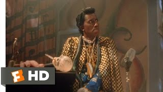 A Rage in Harlem (2/12) Movie CLIP - I Put a Spell on You (1991) HD