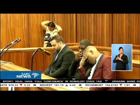 Incriminating recording of murder accused Panayiotou accepted in court