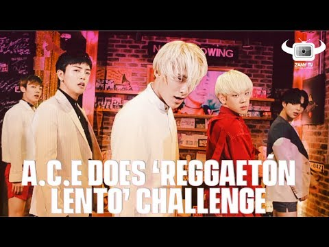 A.C.E does