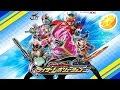 Citra Emulator - All Kamen Rider Rider Revolution [Test] + FREE DOWNLOAD
