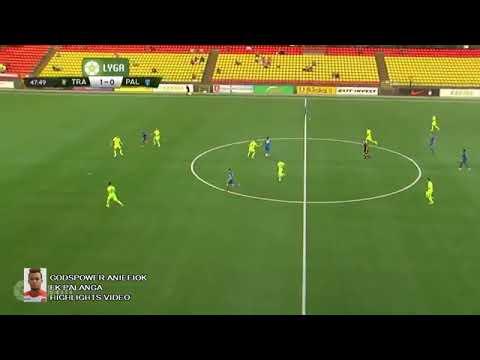 Download Godspower Aniefiok   FK Palanga