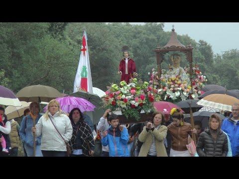 Romería  2017 Virgen de la Estrella en  Espiel, Córdoba