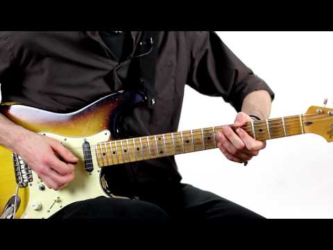 Last Licks: Bending Repetition with Martin Goulding