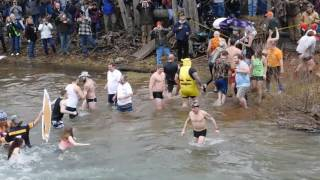 2017 Medix Run Polar Plunge